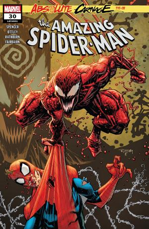 The Amazing Spider-Man # 30