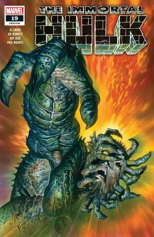 Immortal Hulk 19 Issues (2018 - Ongoing)