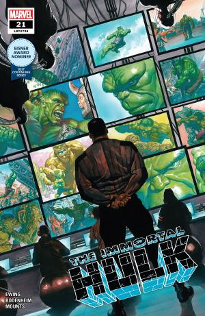 Immortal Hulk # 21 Issues (2018 - Ongoing)