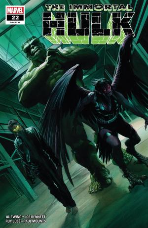 Immortal Hulk # 22 Issues (2018 - Ongoing)