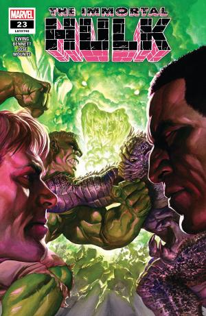Immortal Hulk # 23 Issues (2018 - Ongoing)