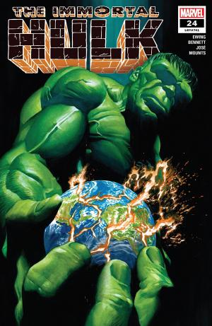 Immortal Hulk # 24 Issues (2018 - Ongoing)