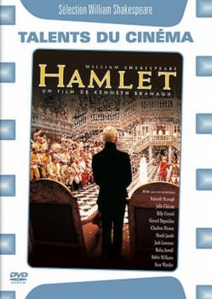 Hamlet édition simple