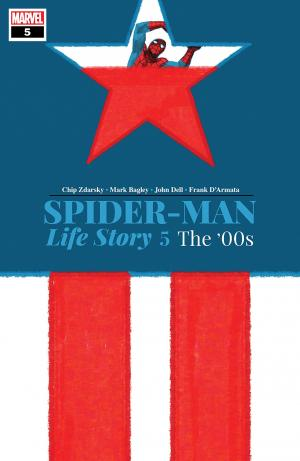 Spider-Man - Life Story # 5 TPB Softcover (2019)