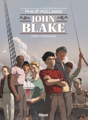 John Blake  simple