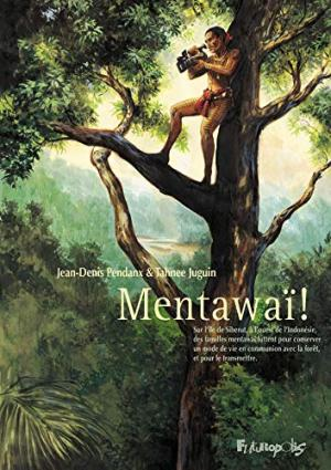 Mentawaï ! édition simple