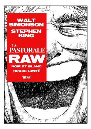 La pastorale  TPB Hardcover (cartonnée)