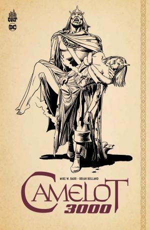 Camelot 3000 édition TPB Hardcover (cartonnée)