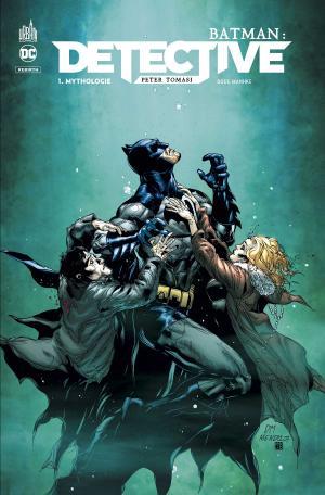 Batman - Detective 1 TPB Hardcover (cartonnée)