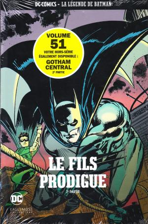 DC Comics - La Légende de Batman # 29