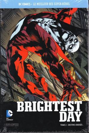 DC Comics - Le Meilleur des Super-Héros 5 TPB Hardcover (cartonnée) - Premium