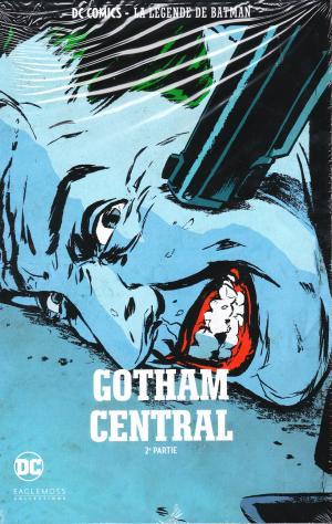 DC Comics - La Légende de Batman 8 TPB hardcover (cartonnée) - Hors-Série