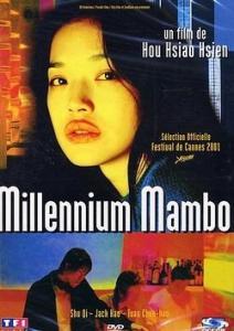 Millennium Mambo édition simple