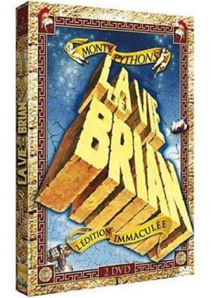 Monty python : La vie de Brian édition L'édition immaculée
