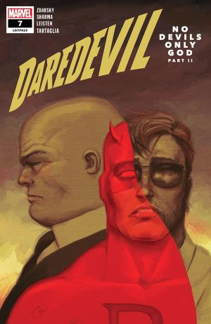 Daredevil # 7 Issues V6 (2019 - Ongoing)