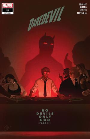 Daredevil # 8 Issues V6 (2019 - Ongoing)