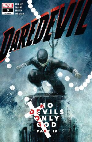 Daredevil # 9 Issues V6 (2019 - Ongoing)