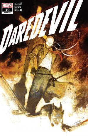 Daredevil # 10