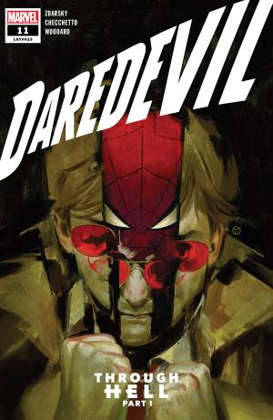 Daredevil # 11 Issues V6 (2019 - Ongoing)