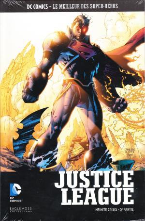 DC Comics - Le Meilleur des Super-Héros 12 TPB Hardcover - Hors Série