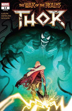 Thor # 14 Issues V5 (2018 - 2019)