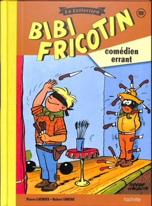 Bibi Fricotin # 119