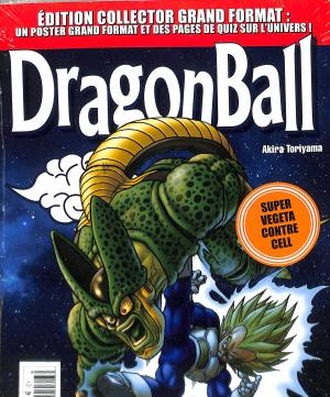 Dragon Ball # 26