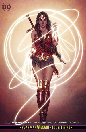 Wonder Woman 81 Issues V5 - Rebirth (2016 - 2019)