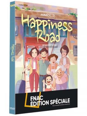 Happiness Road édition Edition Spéciale Fnac