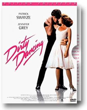 Dirty Dancing édition Collector