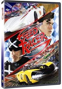 Speed Racer édition simple