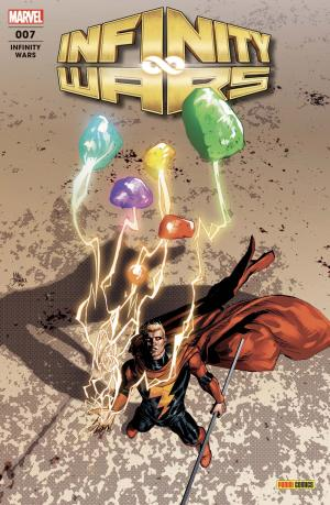 Infinity Wars 7 Softcover (2019 - En Cours)