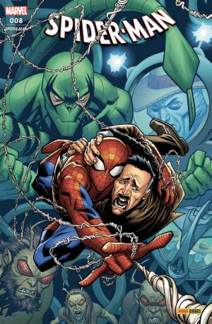 The Amazing Spider-Man # 8 Softcover (2019 - En Cours)