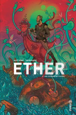 Ether 2 TPB hardcover (cartonnée)