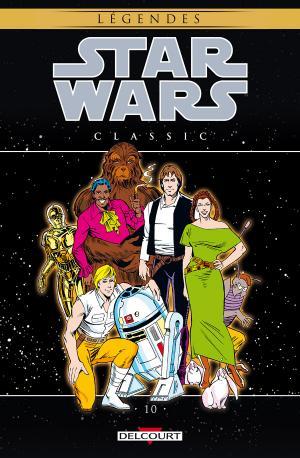 Star Wars - Classic T.10