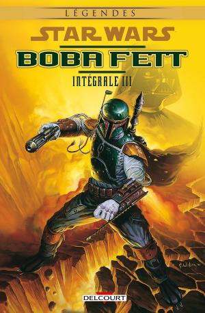 Star Wars - Boba Fett T.3