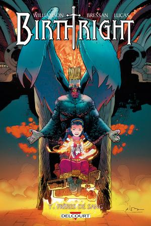 Birthright # 7
