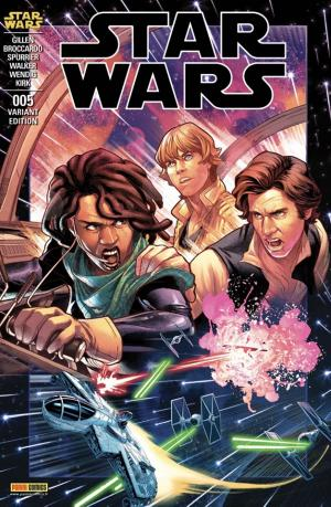 Star Wars 5 Kiosque V3 (2019 - En cours)