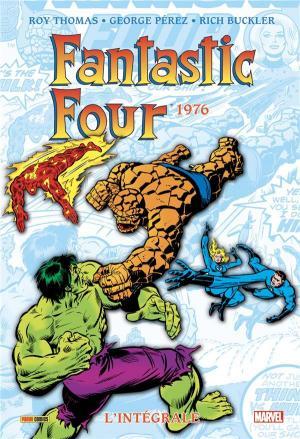 Fantastic Four 1976 - 1976