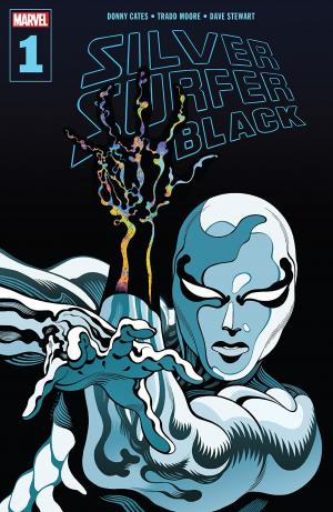 Silver Surfer - Black 1 Issues (2019)