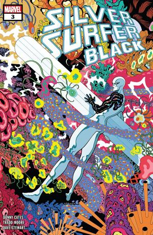 Silver Surfer - Black # 3 Issues (2019)