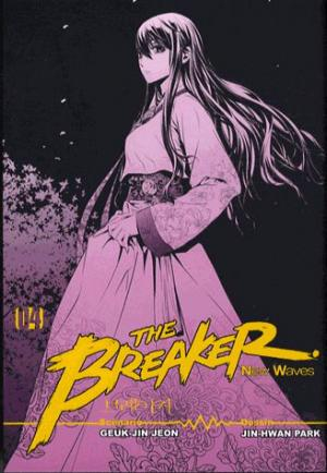 The Breaker - New Waves #4