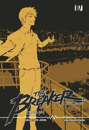 The Breaker - New Waves #7