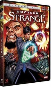 Docteur Strange édition simple