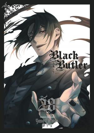Black Butler 28 Française