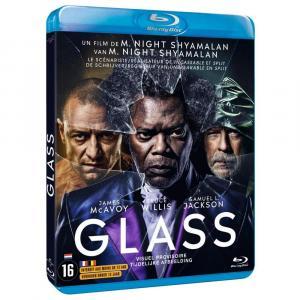 Glass édition simple