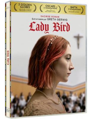 Lady Bird édition simple
