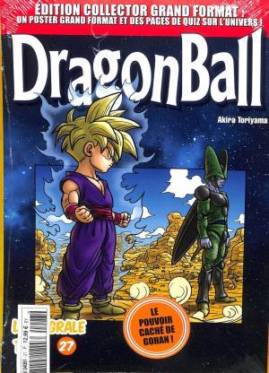 Dragon Ball 27 Collector