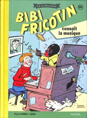 Bibi Fricotin # 120