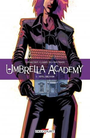 Umbrella Academy # 3 TPB Hardcover (cartonnée)